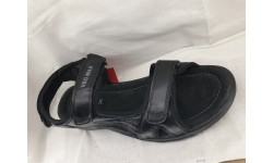 Viriešu sandales