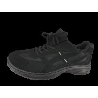 Viriešu sporta apavi 2813T  48-50 Black